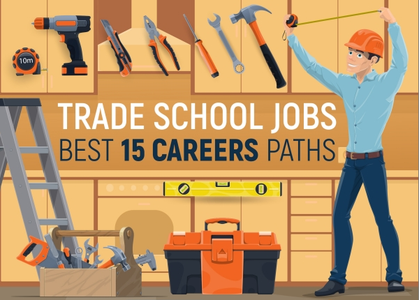 trade school jobs header