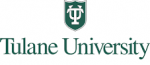 Tulane University of Louisiana logo