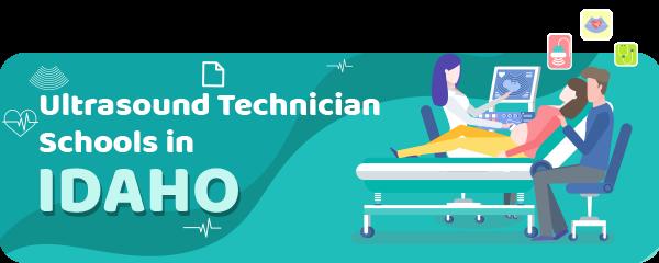 Ultrasound Technician Schools in Idaho