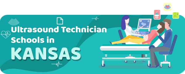Ultrasound Technician Schools in Kansas