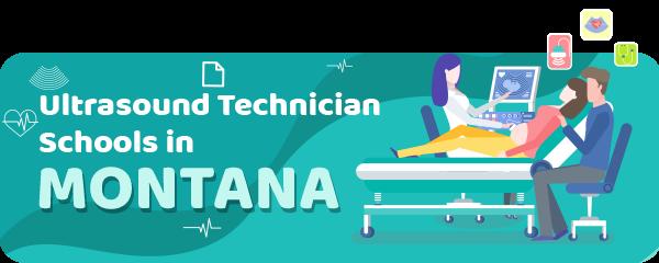 Ultrasound Technician Schools in Montana
