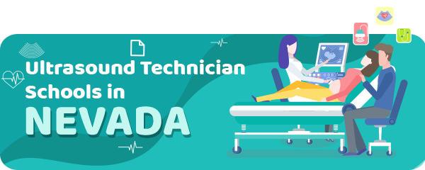 Ultrasound Technician Schools in Nevada