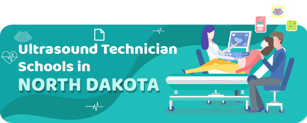 Ultrasound Technician Schools in North Dakota