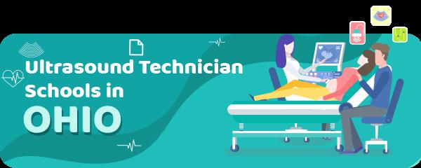 Ultrasound Technician Schools in Ohio