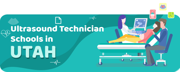 Ultrasound Technician Schools in Utah
