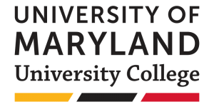 University Of Maryland – University College logo