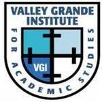 Valley Grande Institute for Academic Studies logo