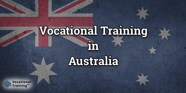 Vocational Training in Australia