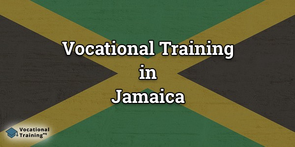 Vocational Training in Jamaica