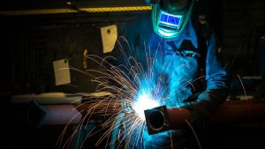 Free Welding Training in Thornton, CO