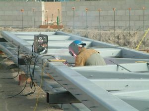 Free Welder Training in Tulsa, OK