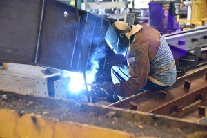 welding training in Boise ID