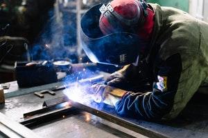 welding training