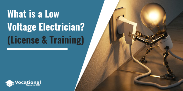 What is a Low Voltage Electrician