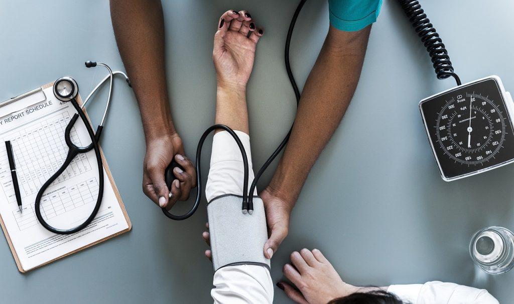 Career, Short-Term Training, Nurse